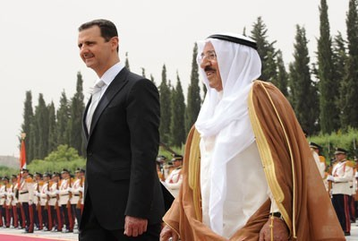 Assad and Emir of Kuwait.jpg