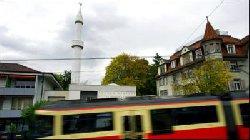محكمة سويسرية ترفض طعنًا خامسًا ضد حظر بناء المآذن