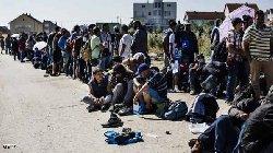 المجر والنمسا تشددان حراسة الحدود 1-759598-thumb2.jpg
