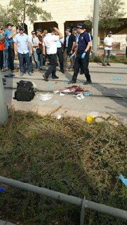 مقتل محتل وإصابة بعملية جديدة 1136124335-thumb2.jpg
