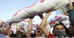 منذ اندلاع الثورة || أكبر إعدامات جماعية تقوم بها قوات الأسد