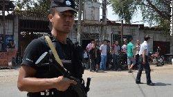 أحكام بسجن 39 من مسلمي تركستان الشرقية 130627025252-china-x