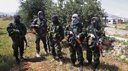 الجيش الحر يقتل 8 عناصر من حزب الله بكمين جنوبي دمشق