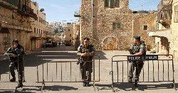 الاحتلال يمنع الصلاة المسجد الإبراهيمي 30090537-thumb2.jpg