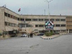 تحرير سجن حلب المركزي واطلاق آلاف المعتقلين