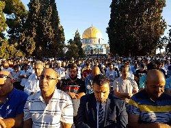 ألفا يؤدون صلاة العيد المسجد 321161381-thumb2.jpg