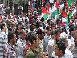 الاخبار الزحف فلسطين