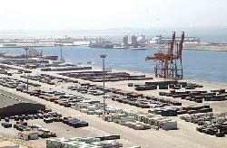 ميناء الملك عبد العزيز