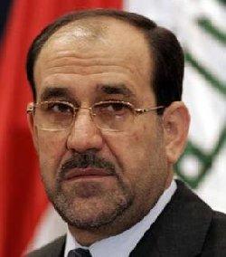 العراق:المالكي يشكل مليشيات عسكرية شيعية لحمايته
