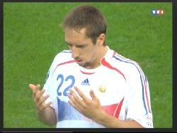 أحسن لاعب بأوروبا:فخور بإسلامي وأفضل بلال فرانك