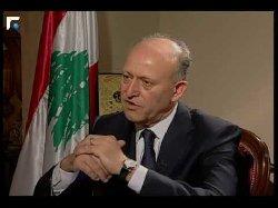استقالة وزير العدل اللبنانى احتجاجا 3444-thumb2.jpg