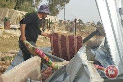 الاحتلال يهدم مساكن للفلسطينيي جنوب 344_33-thumb2.jpg