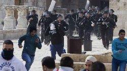 عشرات المحتلين يقتحمون الأقصى مجددًا 381473_Palestinian-youths--thumb2.jpg