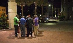 مقتل تسعة هجوم كنيسة للسود 441_150-thumb2.jpg