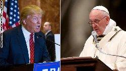 """مواجهة حامية زعيم الفاتيكان و""""ترامب"""" 4444_7-thumb2.jpg"""