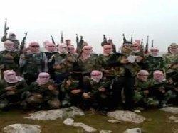 الجيش الحر يأسر عناصر جديدة من الحرس الثوري الإيراني