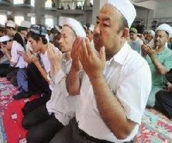 """السلطات الصينية تصف مسلمي شينجيانج بـ """"الإرهاب"""" 5203899978514-thumb2"""