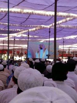 استقبال حافل مسلمي الهند لإمام 56666-thumb2.jpg