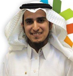 مدير ركن الحوار ماجد العصيمي: يسلم عبر الحوار يومياً 5 أشخاص ندرب الشباب على مهارات الدعوة