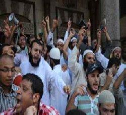 أخبار التحرير الجمعة 29/7/2011 مليونية الإرادة الشعبية