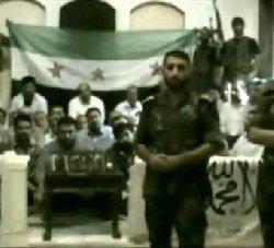 الكشف عن احتجاز الجيش الحر لـ 20 أسيراً إيرانياً ..ودعوة لصفقة جديدة