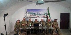 """الإعلان تشكيل """"جيش إدلب الحر"""" 78_31-thumb2.jpg"""