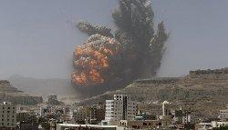التحالف العربي يدمر مخزن ألغام 8000-thumb2.jpg