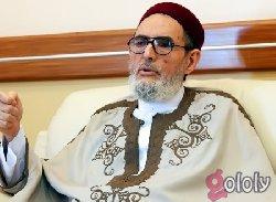 مفتي ليبيا يرفض دعوة حكومة 800_16-thumb2.jpg