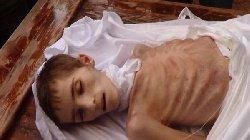 مضايا..عنوان جديد للمأساة السورية CX0NGRrWYAIjUnv-thumb2.jpg