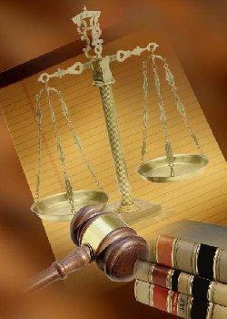 نموذج العدل والظلم