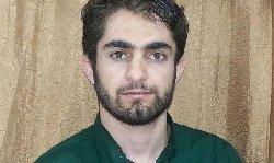 إيران تؤيد حكمًا بالإعدام SHAHRAM-thumb2.jpg