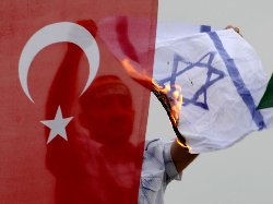 الاتفاق التركي الصهيوني.. الوقوف الكرة Turkey-Israel_0-thumb2.jpg