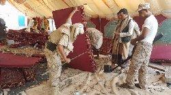انفجار مجلس عزاء مأرب اليمنية azza-thumb2.jpg