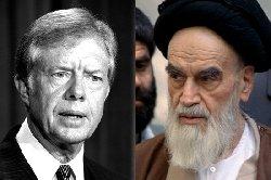 ����� ����� �������� �������� ������� carter-iran-khomeini-thumb2.jpg