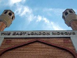 إنشاء مسجد بحجة إعاقة المرور eastlondonmosque-thumb2.jpg