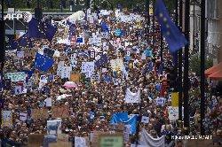 مظاهرات بريطانيا احتجاجًا نتيجة الاستفتاء eubritin-thumb2.jpg