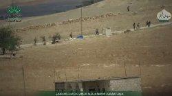 فرار ميليشيات إيران بسورية ضربات firar-thumb2.jpg