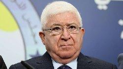 الرئيس العراقي يصادق دفعة جديدة fouad-massoum_0-thumb2.jpg