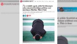 يعتنق الإسلام تأثره بصوت الأذان independant-thumb2.jpg