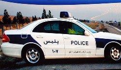 طهران توقف أمريكيًا إيراني بدعوى iranpolice-thumb2.jpg