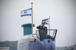 ألمانيا تزود الاحتلال الصهيوني غواصات israg-thumb2.jpg