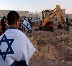التخطيط لبناء 120 مستوطنة و19 كنيس بالقدس Istetan-thumb2