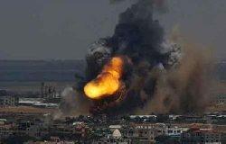 مقتل ثلاثة أطفال سوريين سقوط kles-thumb2.jpg