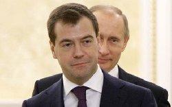 روسيا تعترف بإذكاء الصراع أرمينيا medvedeev-thumb2.jpg
