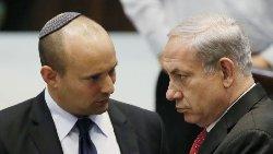 إسرائيل تفرض تعليم الصلوات اليهودية naftaliii-thumb2.jpg