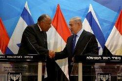 خبراء: زيارة وزير خارجية للاحتلال netanyahushokri-thumb2.jpg