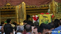 ميليشيا النجباء الشيعية تشيع قتلاها nojaba-thumb2.jpg