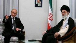 روسيا تسلم إيران منظومة صاروخية putiniran-thumb2.jpg