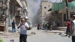 طيران الأسد يدمر مركز بإدلب qasfidlib_1-thumb2.jpg
