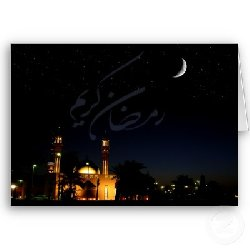 أفكار يضيع تبقى رمضان